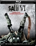 Saw VI UNRATED (2009) 1080p Poster