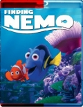 Finding Nemo (2003) 3D Poster