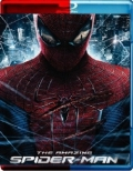 The Amazing SpiderMan (2012) 3D Poster