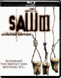Saw III UNRATED (2006) 1080p Poster