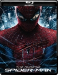 The Amazing SpiderMan (2012) 1080p Poster