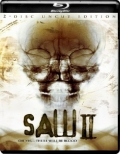 Saw II UNRATED (2005) 1080p Poster