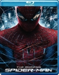 The Amazing SpiderMan (2012) Poster
