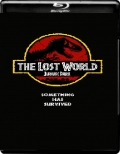 The Lost World: Jurassic Park (1997) 1080p Poster