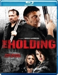 The Holding (2011) Poster