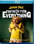 A Fantastic Fear of Everything (2012) Poster