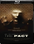 The Pact (2012) 1080p Poster