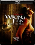 Wrong Turn 3: Left for Dead UNRATED (2009) 1080p Poster