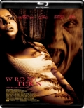 Wrong Turn UNRATED (2003) 1080p Poster