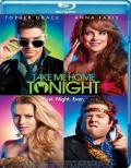 Take Me Home Tonight (2011) Poster