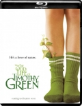 The Odd Life of Timothy Green (2012) 1080p Poster