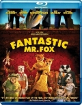 Fantastic Mr Fox (2009) Poster