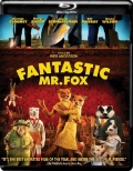 Fantastic Mr Fox (2009) 1080p Poster