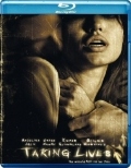 Taking Lives UNRATED DIRECTORS CUT (2004) Poster