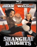 Shanghai Knights (2003) 1080p Poster