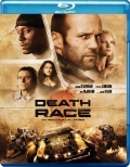 Death Race UNRATED (2008) Poster