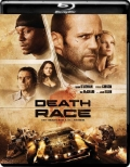 Death Race UNRATED (2008) 1080p Poster