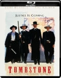 Tombstone (1993) 1080p Poster