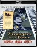 Strangers on a Train (1951) 1080p Poster