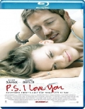 P.S. I Love You (2007) Poster