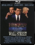Wall Street REMASTERED (1987) 1080p Poster