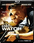 End of Watch (2012) 1080p Poster
