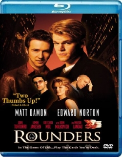 Rounders (1998) Poster