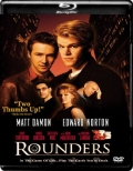 Rounders (1998) 1080p Poster