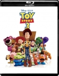 Toy Story 3 (2010) 1080p Poster