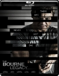 The Bourne Legacy (2012) 1080p Poster