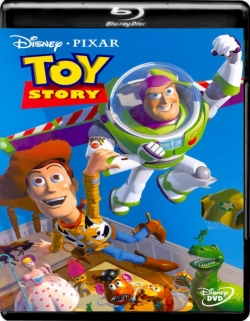 Toy Story (1995) 1080p Poster