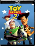 Toy Story 2 (1999) 1080p Poster