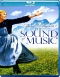 The Sound of Music (1965) Poster