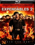 The Expendables 2 (2012) 1080p Poster