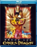 Enter the Dragon (1973) Poster