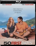 50 First Dates (2004) 1080p Poster