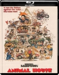 Animal House (1978) 1080p Poster