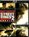 Street Kings 2: Motor City UNRATED (2011) 1080p Poster