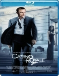 James Bond: Casino Royale (2006) Poster