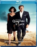 James Bond: Quantum of Solace (2008) Poster