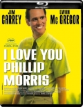 I Love You Phillip Morris (2009) 1080p Poster