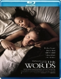 The Words (2012) Poster