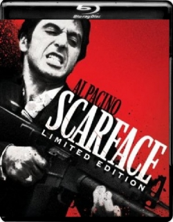 Scarface (1983) 1080p Poster