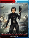Resident Evil: Retribution (2012) 3D Poster