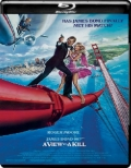 James Bond: A View to a Kill (1985) 1080p Poster