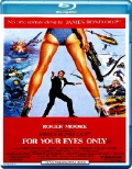 James Bond: For Your Eyes Only (1981) Poster