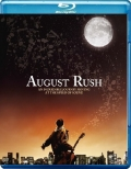 August Rush (2007) Poster