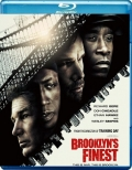 Brooklyn's Finest (2009) Poster