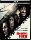 Brooklyn's Finest (2009) 1080p Poster