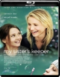 My Sister's Keeper (2009) 1080p Poster